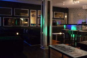 private function room sydney