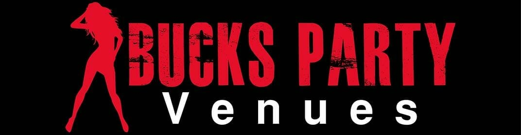 bucks party venues logo